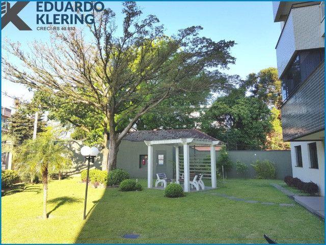 Apartamento com 2 dormitórios, 2 vagas, churrasqueira, no Jardins da Figueira (Esteio-RS) - Foto 15