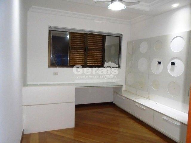 Apartamento para aluguel, 3 quartos, 1 suíte, 3 vagas, CENTRO - Divinópolis/MG - Foto 10