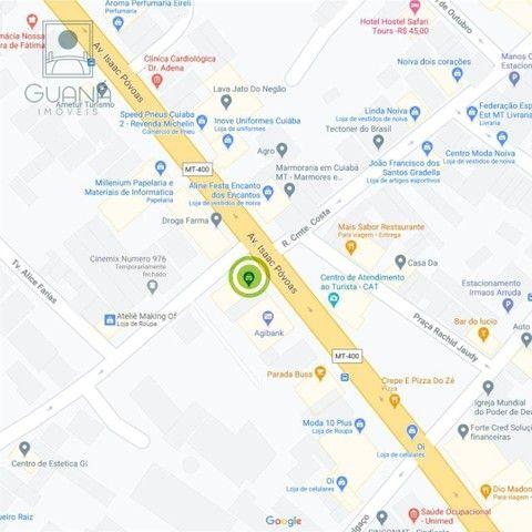Sobrado comercial com 12 quartos à venda, 650 m² por R$ 1.800.000 - Centro - Cuiabá/MT - Foto 6
