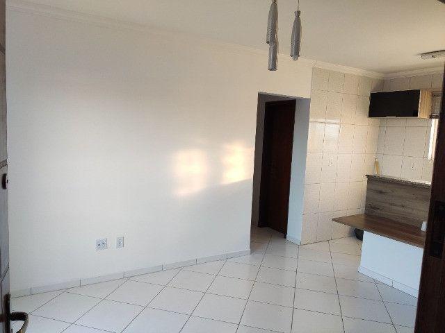 Apartamento Jardim Leocádia - Foto 9