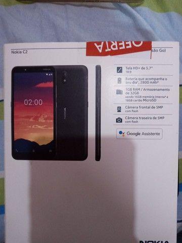 Nokia C2  - Foto 3