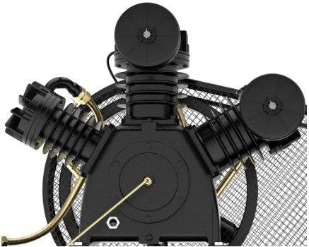 Compressor de Ar 40 Pes - Foto 2