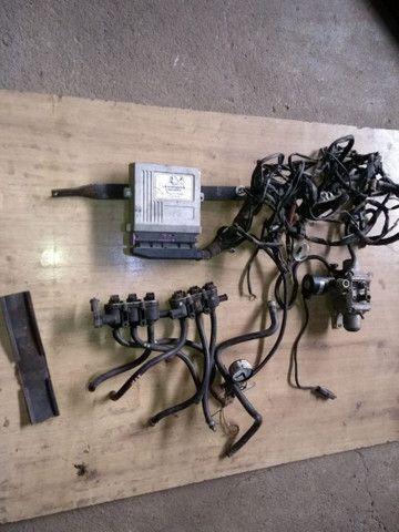 Kit gás g5 - Foto 3
