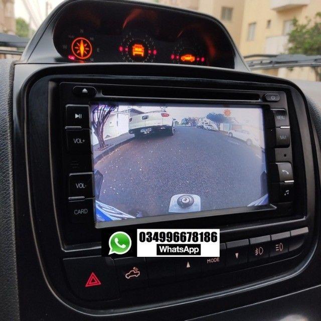 Strada Adventure Cabine Dupla (CD) 2018 Uberlândia MG - Foto 12