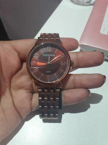 Vende-se relógio feminino