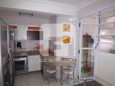 Apartamento à venda com 4 dormitórios em Balneário estreito, Florianópolis cod:6145 - Foto 11