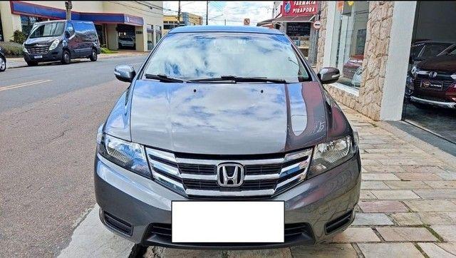 Honda City EX 1.5 AUT 2012  - Foto 2