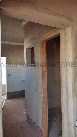 Casa à venda, 2 quartos, 1 suíte, 2 vagas, Altos do Panamá - Campo Grande/MS - Foto 11