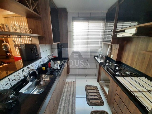 Apartamento à venda no bairro Shopping Park em Uberlândia. - Foto 5