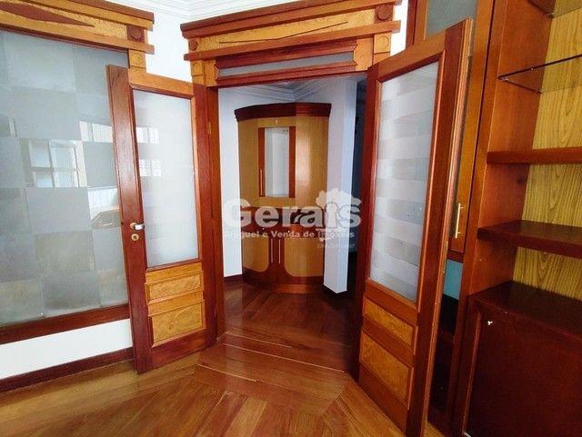 Apartamento para aluguel, 3 quartos, 1 suíte, 3 vagas, CENTRO - Divinópolis/MG - Foto 7