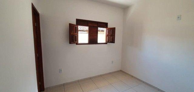 Casa nova no Cristo. 2 quartos sendo 1 suíte. R$ 145 mil com ITBI e cartório - Foto 4