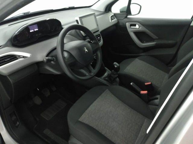 Peugeot 208 2020 Motor 1.2 PureTech 3 Cilindros Completo Central Multimídia Câmera de Ré - Foto 10