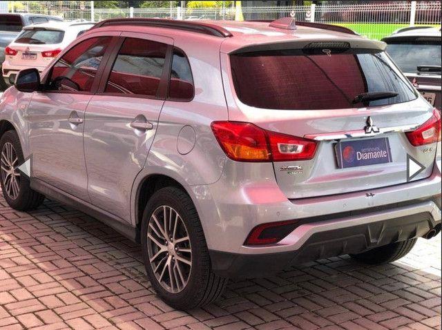 2020 Mitsubishi ASX GLS 4x2 Aut Flex - Foto 2
