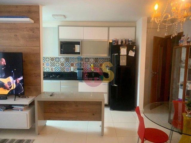 Apartamento 3/4 no Vog Torres do Sul - Foto 7