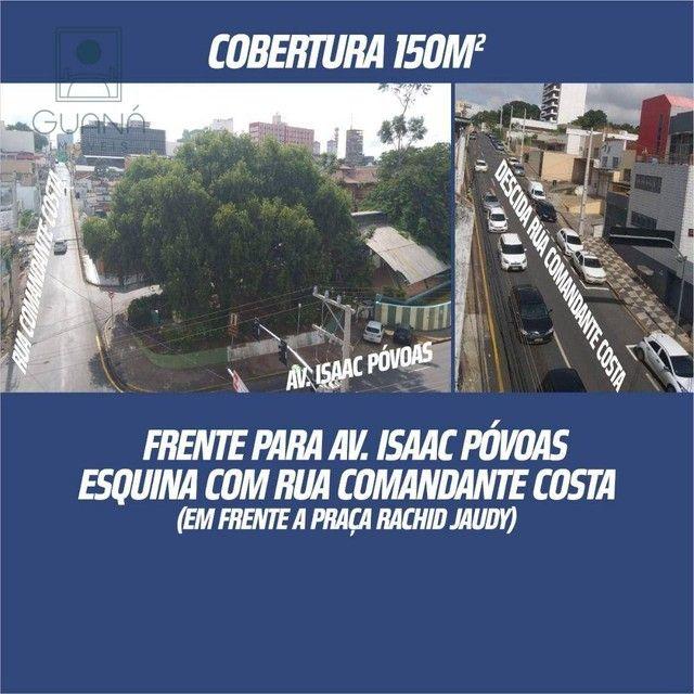 Sobrado comercial com 12 quartos à venda, 650 m² por R$ 1.800.000 - Centro - Cuiabá/MT - Foto 4