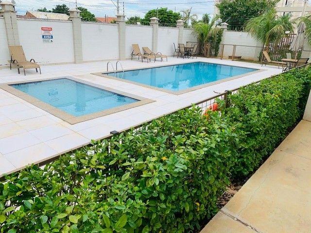 Lindo Apartamento Condomínio Castelo Di Palma Próximo Uniderp**Venda** - Foto 7