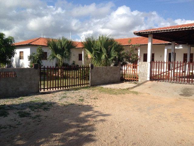 Casa com (06) suites em Majorlândia / Canoa Quebrada(CE) próximo as prais - Foto 10