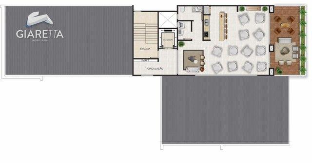 Apartamento com 3 dormitórios à venda, JARDIM LA SALLE, TOLEDO - PR - Foto 17