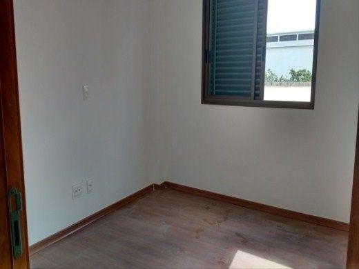 Apartamento à venda, 3 quartos, 1 suíte, 3 vagas, Coração Eucarístico - Belo Horizonte/MG - Foto 3