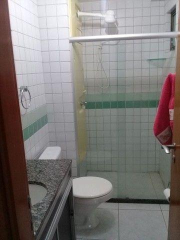 Aluga-se apartamento todo mobiliado, em Tambaú  - Foto 5