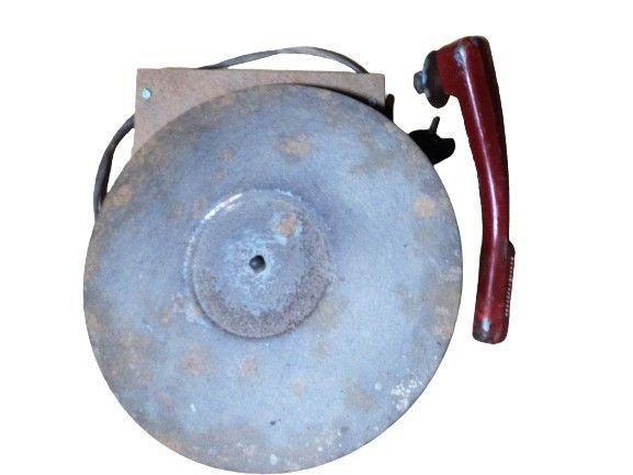 Antigas peças Toca Disco ( Para Colecionador ou Retirada de peças ) - Foto 3