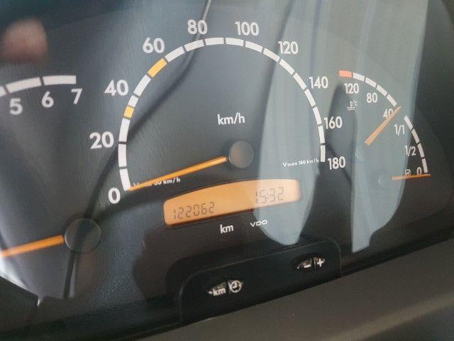 Sprinter 2011 20 lugares - Foto 3