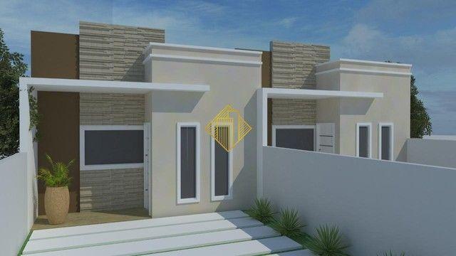 Casa à venda, 1 quarto, 1 suíte, 1 vaga, Jardim Panorama - Toledo/PR - Foto 3