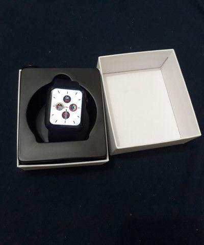 Relógio smartwatche original novo na caixa - Foto 4
