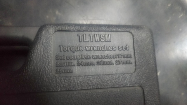 Torquimetro Pro set  - Foto 3