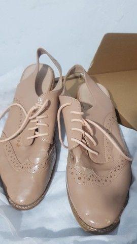 Sapato.  - Foto 2