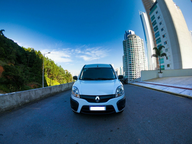 Renault Kangoo 1.6 flex 2016 - Foto 3