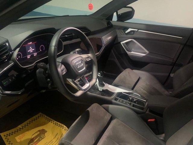 Audi Q3 TSFI  - Foto 4