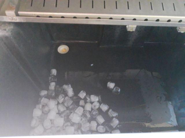 Máquina de Gelo Cubos Gelo Cubos da Venâncio - Foto 3