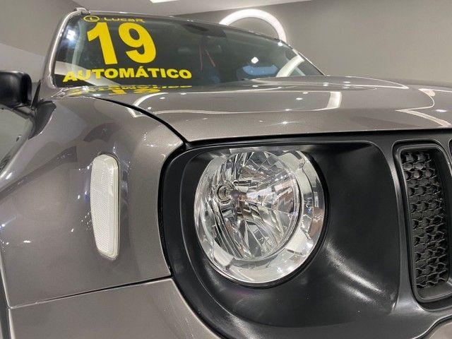 Jeep Renegade Sport 2019 Automático Único dono !! - Foto 5