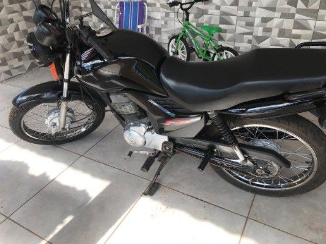 Honda 125 2011 ks