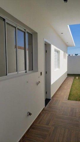 Casa para Venda em Campinas, Parque das Praças, 2 dormitórios, 1 suíte, 2 banheiros, 2 vag - Foto 6
