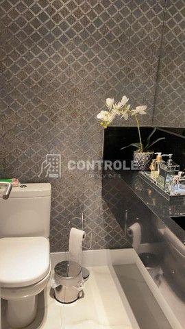 (vv) Apartamento com 03 dormitórios, sendo 01 suíte,  no Balneário do Estreito! - Foto 8