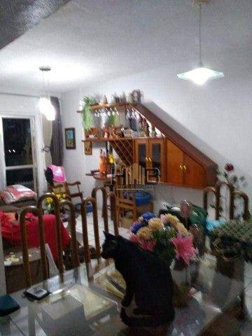 Apartamento com 3 dormitórios, sendo 01 Suíte, à venda, 100 m² por R$ 400.000 - Benfica -  - Foto 5
