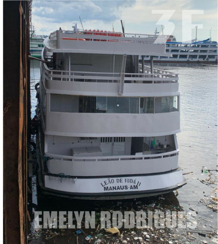 Ferry boat - Foto 2