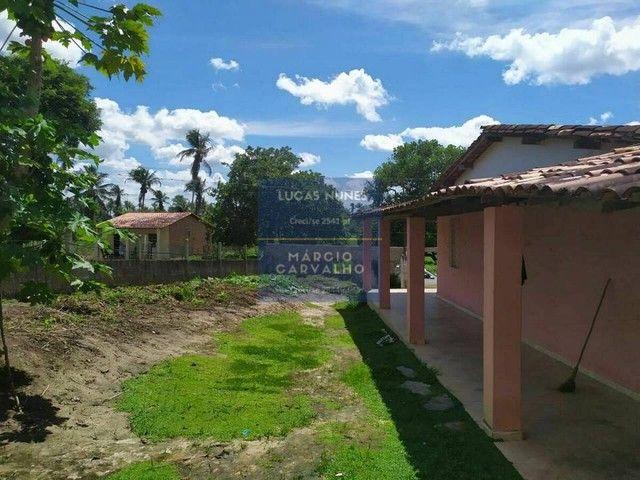 Casa à venda no bairro Centro - Itaporanga D'Ajuda/SE - Foto 2