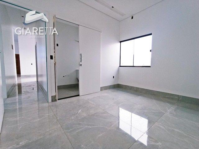 Casa com 3 dormitórios à venda, JARDIM PANCERA, TOLEDO - PR - Foto 13