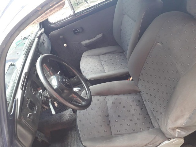 Fusca 1981 Bi Carburado Álcool 1300 - Foto 5