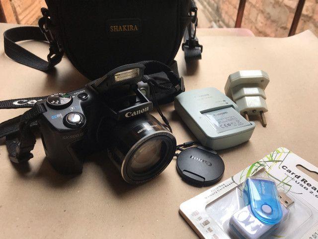 Canon  - Foto 3