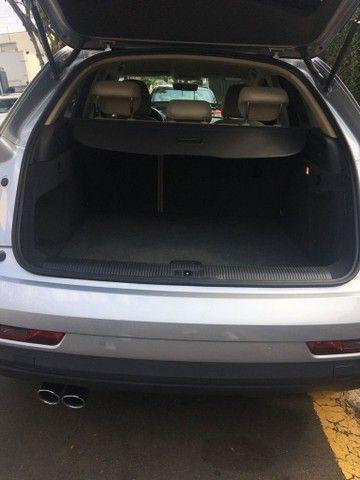 Audi Q3 1.4 TFSI ATTRACTION GASOLINA - Foto 15