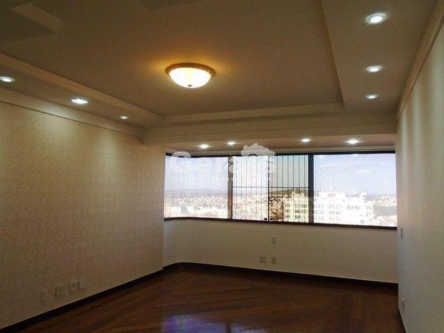 Apartamento para aluguel, 3 quartos, 1 suíte, 3 vagas, CENTRO - Divinópolis/MG - Foto 2