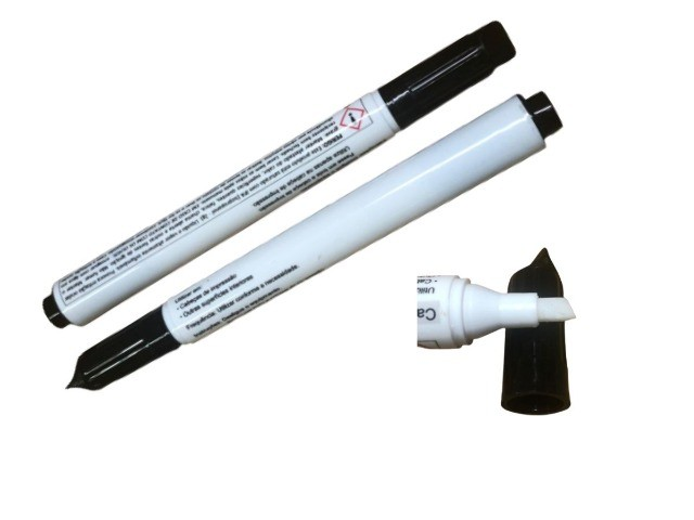 Caneta Limpeza Cabeça Impressão Térmica - Toledo / Zebra / ETC - Foto 4