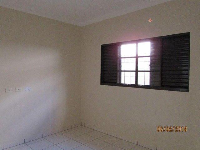 Casa para aluguel, 2 quartos, 1 suíte, 1 vaga, Santos Dumont - Três Lagoas/MS - Foto 14