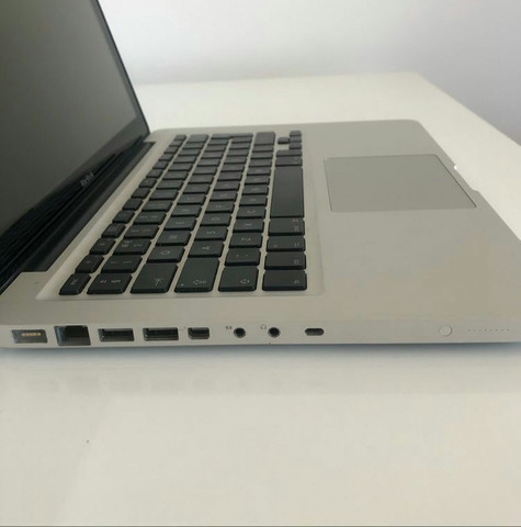 Macbook pro 2010 - Foto 2