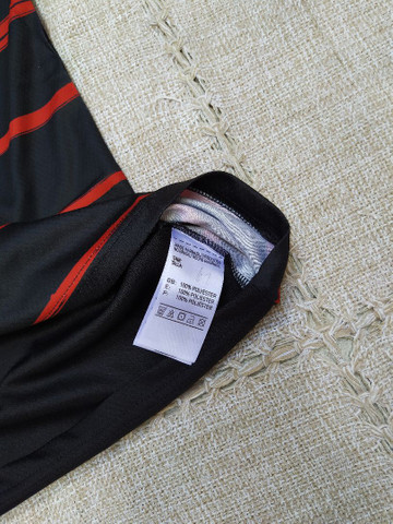 Camisa Flamengo Adidas 2021 Original Importada Entrego - Foto 5