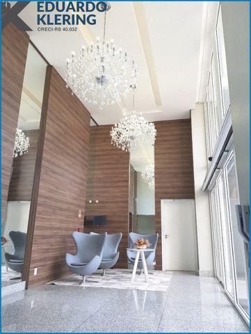 Apartamento com 3 dormitórios, 2 vagas, sacada com churrasqueira, infra completa, Dubai - Foto 19
